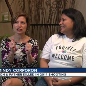Two Women Come Together Through Tragedies