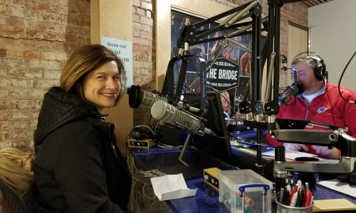 Bridge Radio with Mindy