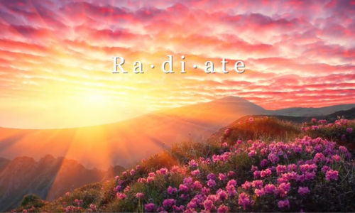 Radiate Podcast
