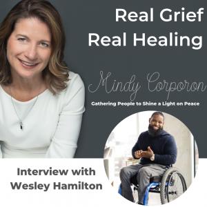 Wesley Hamilton interview