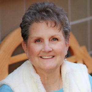 Melinda Corporon, Mindy's mom, healing, journey