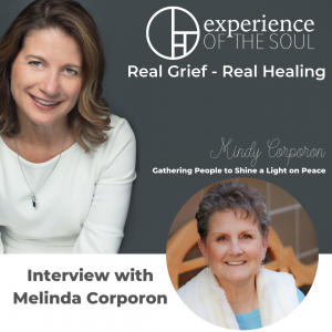 Interview with Melinda Corporon