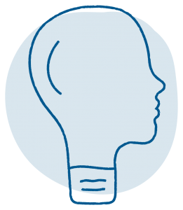 Thought Leader Icon
