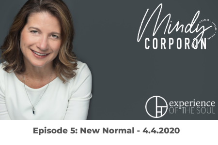 Real Grief Real Healing Podcast with Mindy Corporon