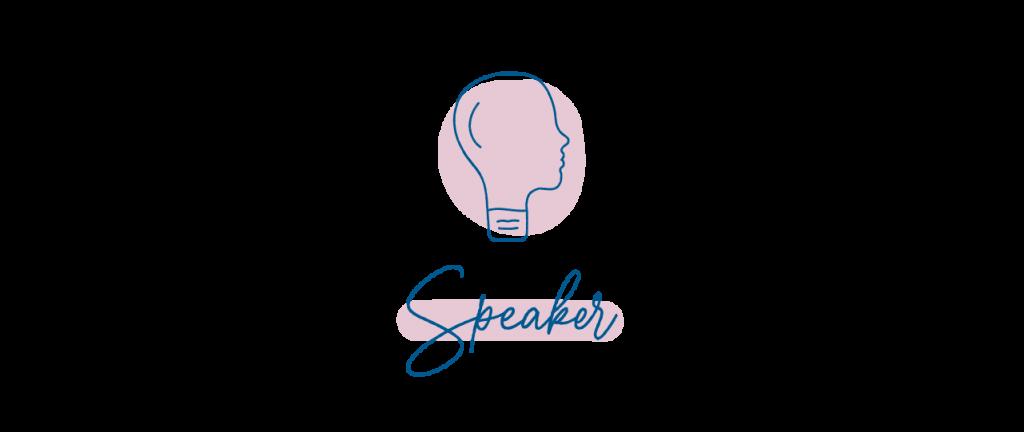 Mindy Corporon Speaker