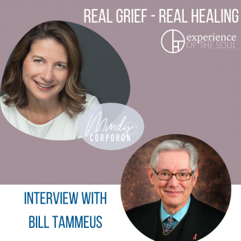 Real Grief Real Healing Podcast