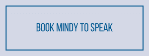 Mindy Corporon, Speaker, Entrepreneur, Author
