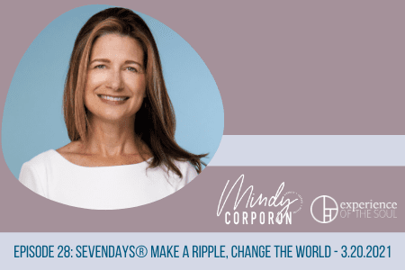 increase kindness, healing journey, Faith Always Wins Foundation, SevenDays® Make a Ripple, Mindy Corporon, Real Grief Real Healing