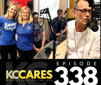 KC Cares, faith, healing