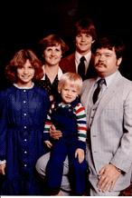 Corporon family, William Corporon, Father's Day