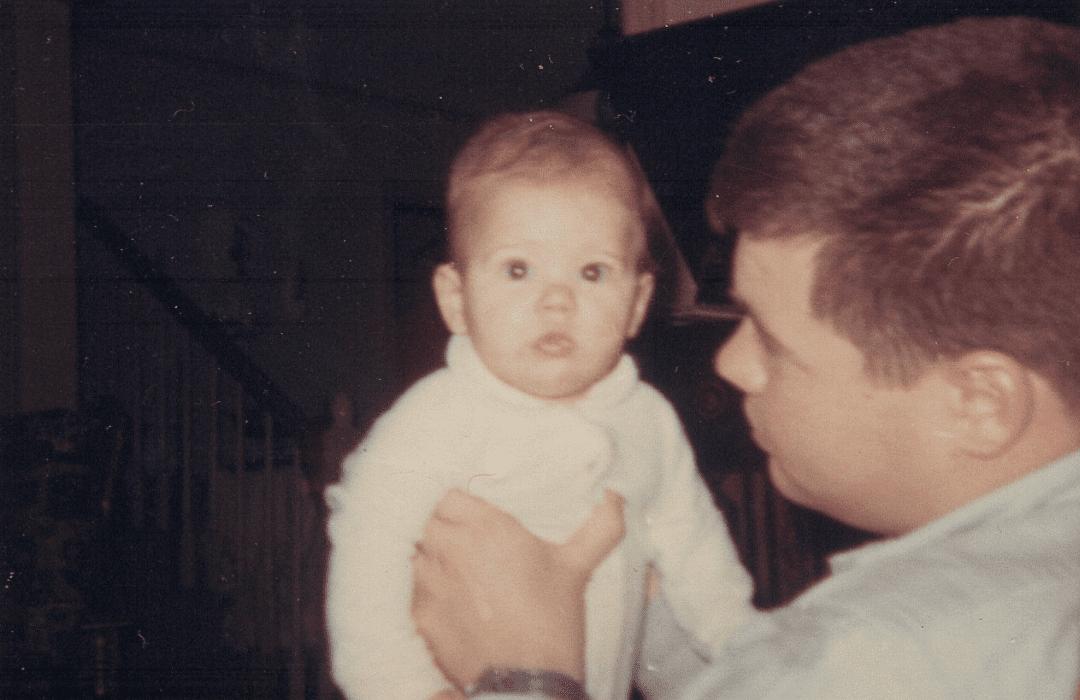 William Corporon, doctor, Corporon family, father's day