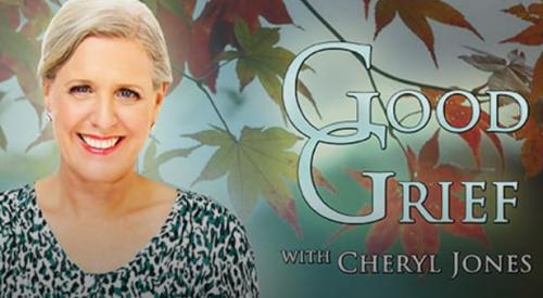 Good Grief Cheryl Jones
