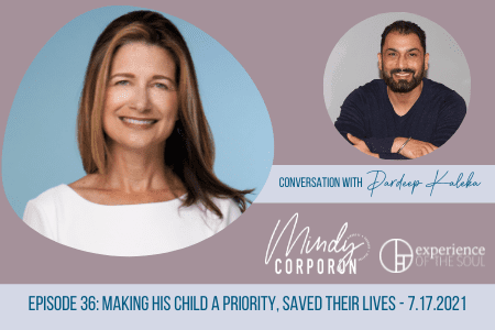 Making Child a Priority podcast