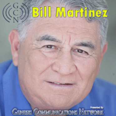 Bill Martinez, Radio Show