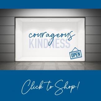 Storefront Shop Graphic